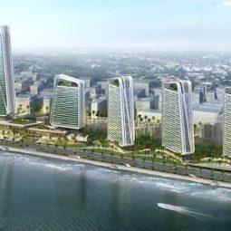 Zhuhai Marina Centre