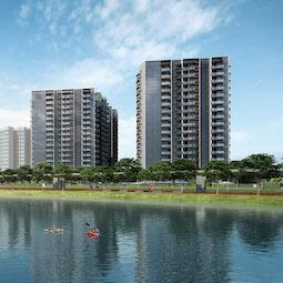 Lake Grande Singapore